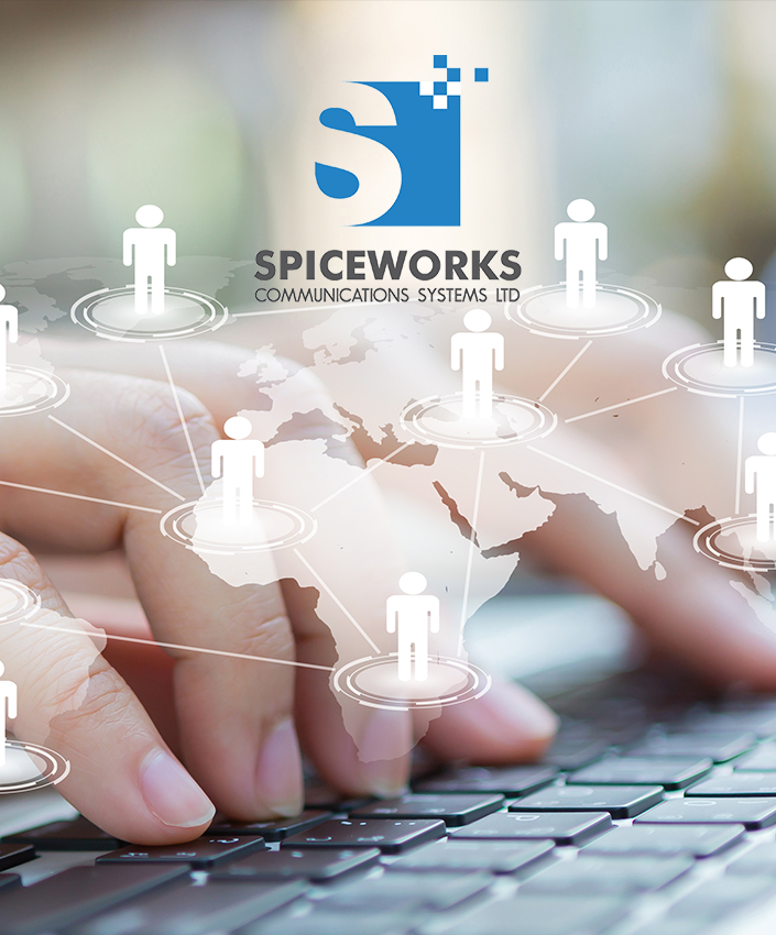 ICT Solutions - Spiceworks Communications Systems Ltd Kenya
