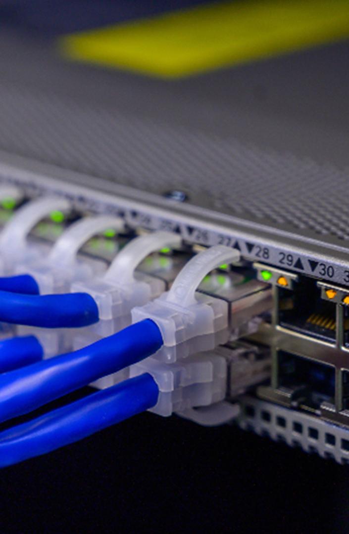 Network Solutions - Spiceworks Communications Systems Ltd Kenya