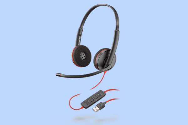 Blackwire 3200 Series